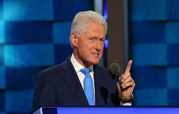 Bill Clinton Remains Mum On Flights Aboard Convicted Sex - Wikipedia bill clinton