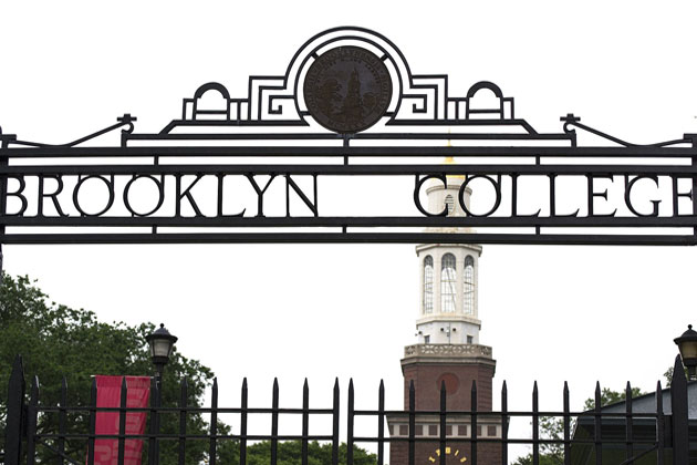 """Student Petition to Ban NYPD from Brooklyn College; Don't Feel Comfortable Around Cops; """"Culture Warping Minds"""""""