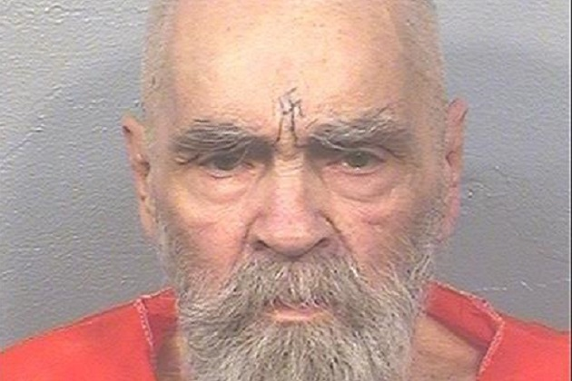 Cult Leader Charles Manson Rushed To California Hospital