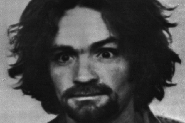 TMZ: Charles Manson near death, hospitalized in Bakersfield