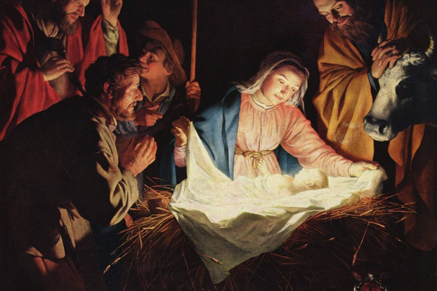 "Research Poll Shows American Interest, Faith in ""Story of Jesus"" in Decline; Just 32% Prefer ""Merry Christmas"""