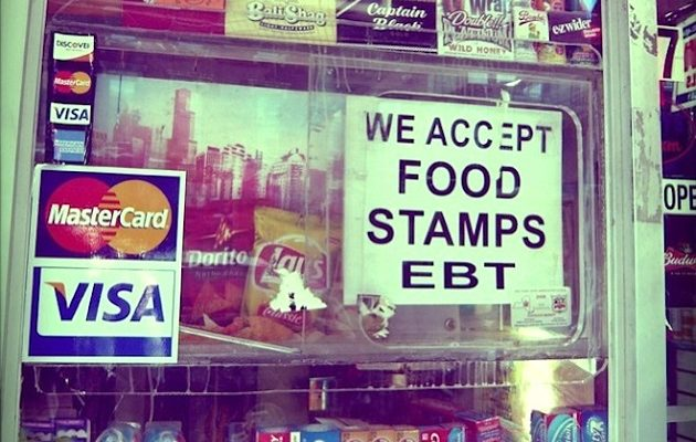 Items Banned Food Stamps