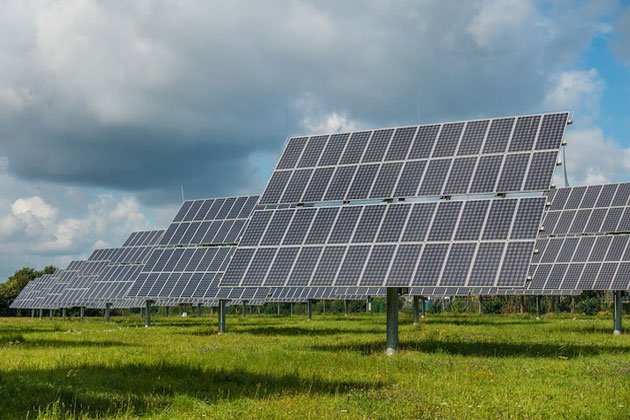 Cuomo Vetoes Senate Bill 6157 Designed to Stop Solar Farm in Suffolk County