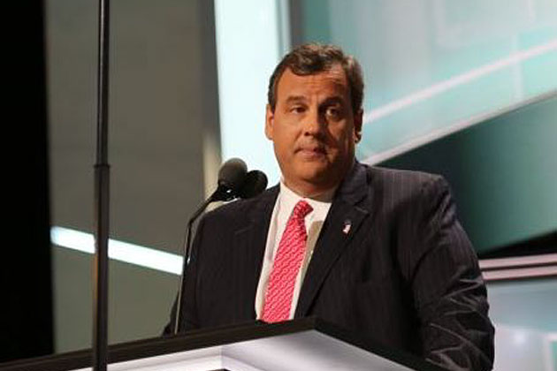"""Average Joe: Former New Jersey Governor Chris Christie Must Use Airport Terminal Entrance """"Like Everyone Else"""""""