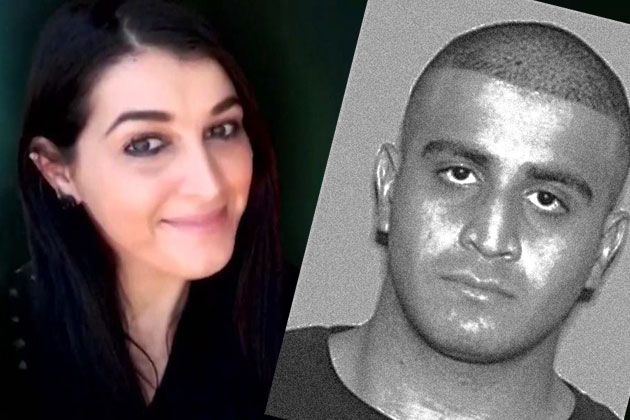 REPORT: Orlando Night Club Shooter's Wife Knew of Plot to Kill; Left Home with Fully Stocked Arsenal