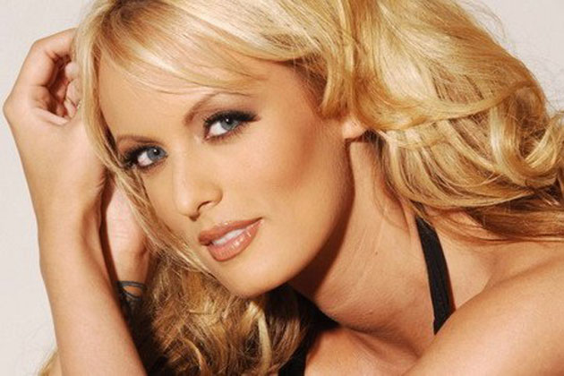 REPORT: Trump Lawyer Arranged $130,000 Payment for Silence of Adult-Film Star Stormy Daniels Alleged Affair