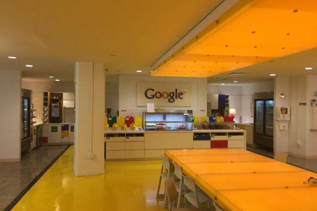 Class Action Lawsuit Against Google Claims Illegal Employment Practices; Harassment, Hostil Retaliation