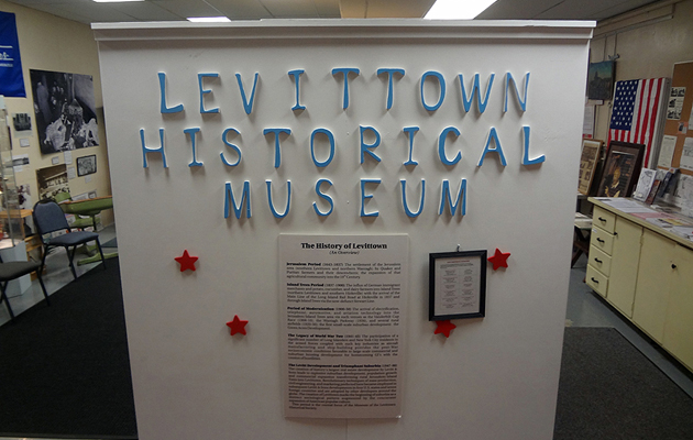 Exploring the Deep History of Levittown, NY- An Iconic American Town