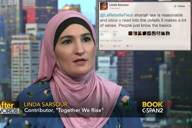 Sarsour vs. Hirsi Ali: The Left Crowns the Wrong Queen