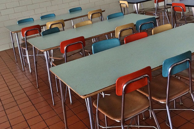 Surprise Surprise: Obama Era 'Smarter Lunchroom' Data Backed by Shoddy Research, Academic Misconduct