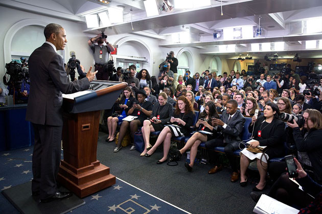 White House Report: Obamacare Made Insurance Companies Stock Prices Soar '272 Percent'