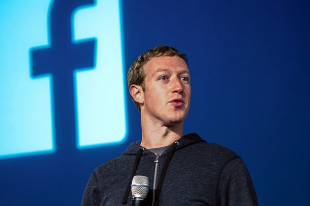 Zuckerberg: Fixing Facebook Will Take Months, Even Years; 'Big Shift' for Us, Taking Bigger Responsibility