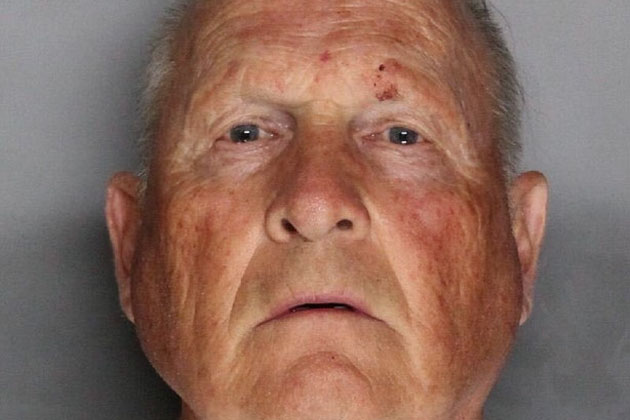 DA: Golden State Killer Was Former Police Officer, Caught by Gathering Data from Genealogical Websites