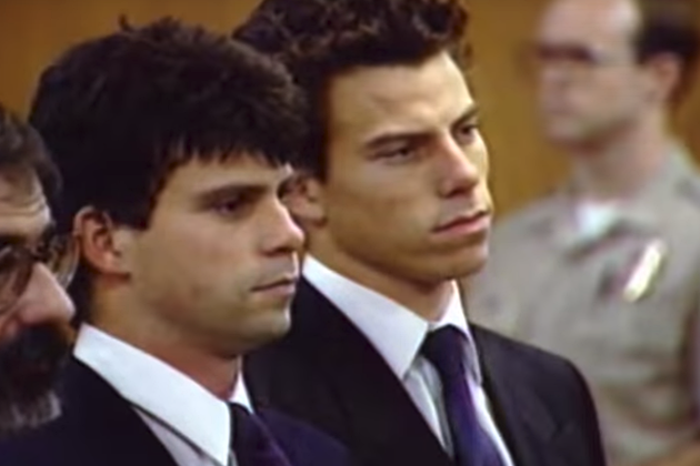 Menendez Brothers Reunited for First Time Since 1996, in San Diego Prison, According to The Hollywood Reporter