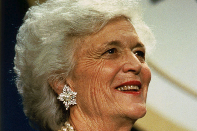 BREAKING: Former First Lady Barbara Bush Passes at 92; Would Not Seek Additional Medical Care