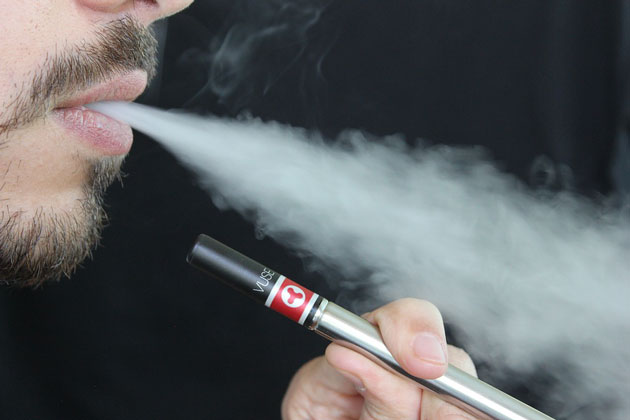 "Montana Vape Shop Owner Fights Back Against 'Nicotine' Devices Included Under Definition of ""Tobacco"" Products"