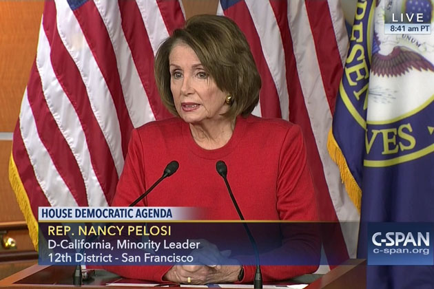 Has Nancy Pelosi Become Liability for Democrats?
