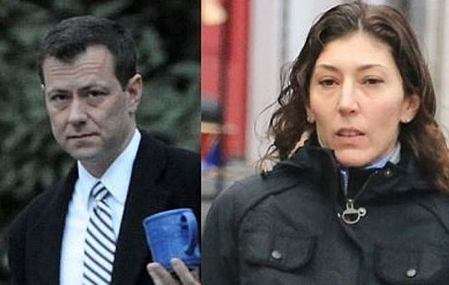 Collusion: Approx 300 More Text Messages From Strzok And