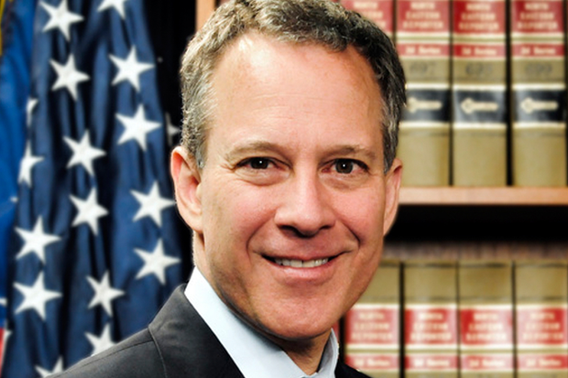 "What Else Was Eric Schneiderman Up To? ""Real Scandal in New York Is That All of This Is Legal"", Says Watchdog"