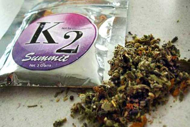 Dangerous Batch of K2 Synthetic Marijuana on Streets in Brooklyn; 56 Overdoses, Scene out of Zombie Movies