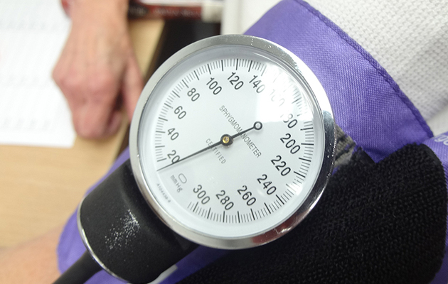 Health: Safeguard Your Ticker With Free Blood Pressure Screenings at Libraries Across Long Island