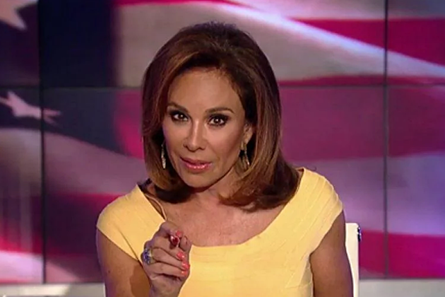 EXCLUSIVE: Talking with Jeanine Pirro: Liars, Liberals and Leakers, The Case Against the Anti-Trump Conspiracy