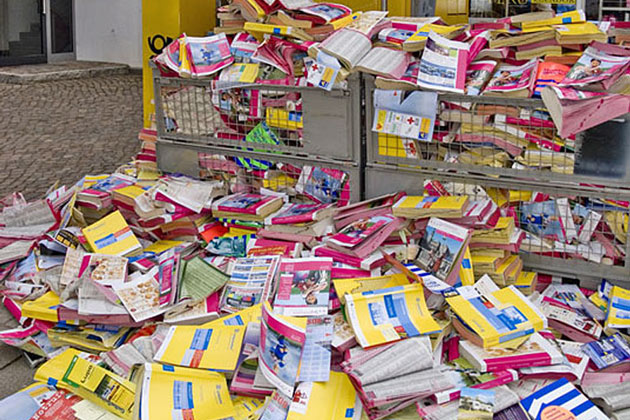 UK Print Yellow Pages to Cease in January 2009; Are US Based Yellow Pages Directories Soon To Follow?