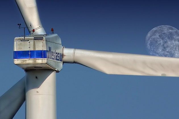 New York Spent $5 Million On Wind Turbines That Don't Even Work