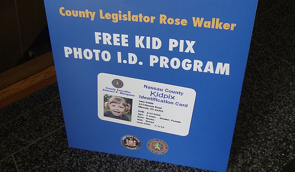 Nassau County Keeping Long Island Kids Safe With KidPix