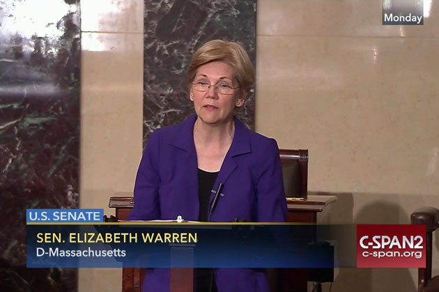 Did Elizabeth Warren Seek Other Benefits by Identifying as Minority? DNA Shows Minuscule Indian Heritage