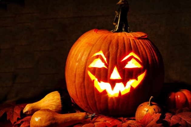 Americans Expected To Spend $9 Billion On Halloween