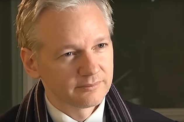 Justice Department Preparing Charges Against Wikileaks Founder Julian Assange for Classified Disclosures