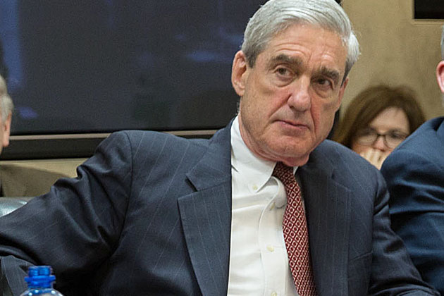 Mueller's Team Writing Final Report on Collusion Investigation; Trump Preparing Written Responses