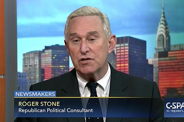 Mueller Targets Former InfoWars Correspondent Jerome Corsi, Trump Confidant Roger Stone in Draft Court Filings