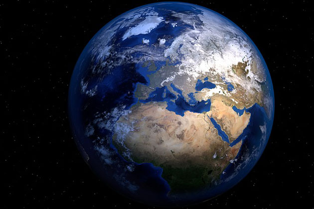Earth Shook This November, Scientists Don't Know Why