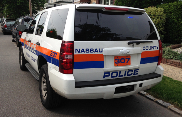Nassau Authorities Seeking Two Suspects in Elmont Gunpoint Robbery