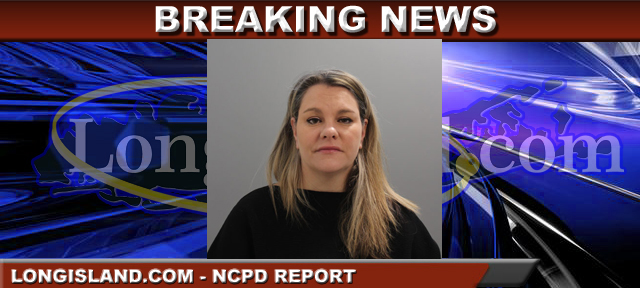 Greenlawn Woman Arrested for Allegedly Embezzling $200,000 from Employer, Officials Report