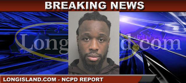 Nassau Police Report Belgium Man Arrested for Assault at Woodbury Hotel