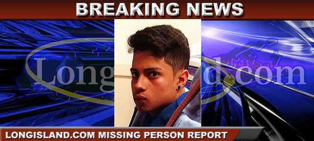 Suffolk Police Issue Alert for Missing Huntington Station Teen