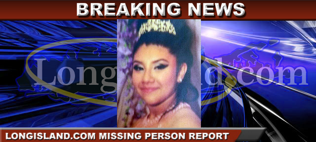 CANCELLED – Uniondale Teen Sought by Nassau County Missing