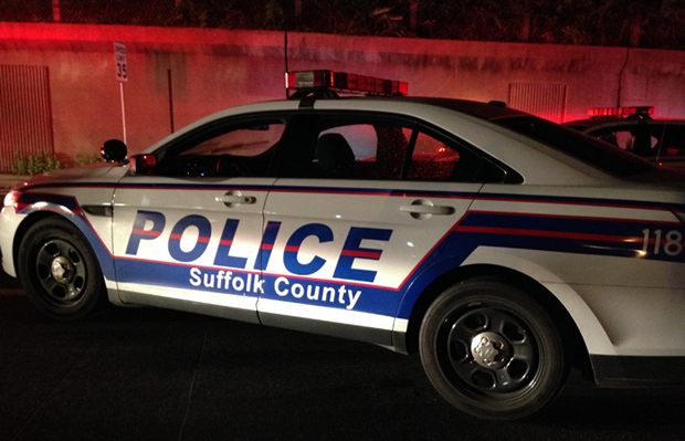 Pedestrian Injured in West Babylon Hit-and-Run Crash, SCPD Reports